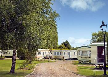 Norfolk Broads Caravan Park