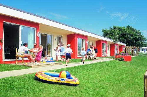 Riviera Bay Holiday Park