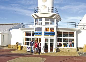 Whitley Bay Holiday Park
