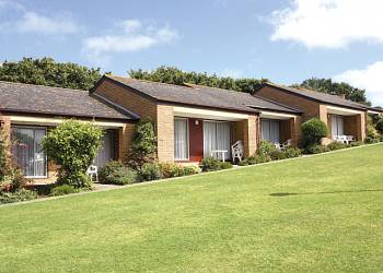 Whitecliff Bay Holiday Park