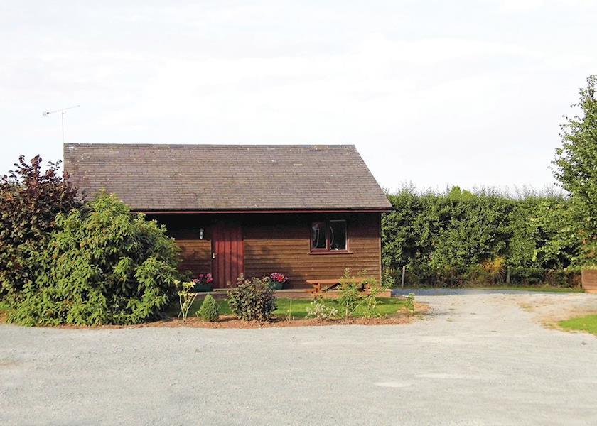 Ashperton Park Lodges