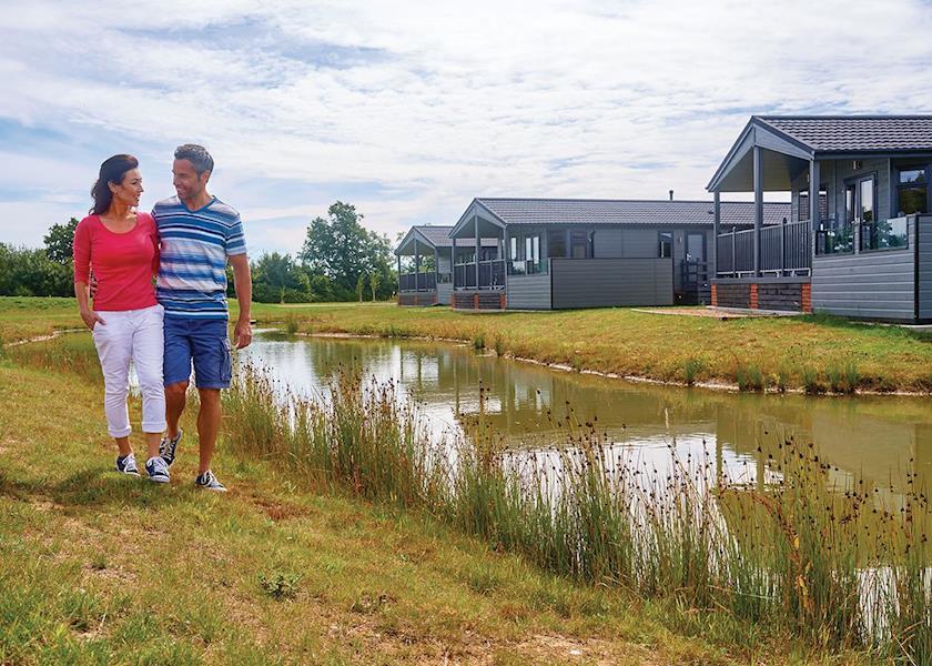 Claywood Retreat Lodges