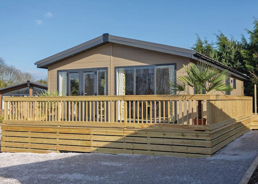 Hawthorn Glen Lodges