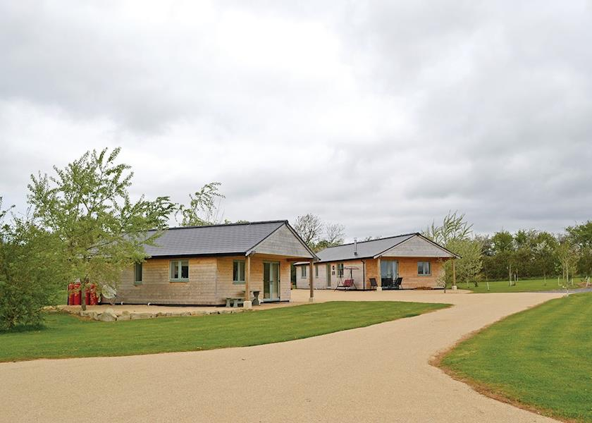 Little Moorland Farm Lodges