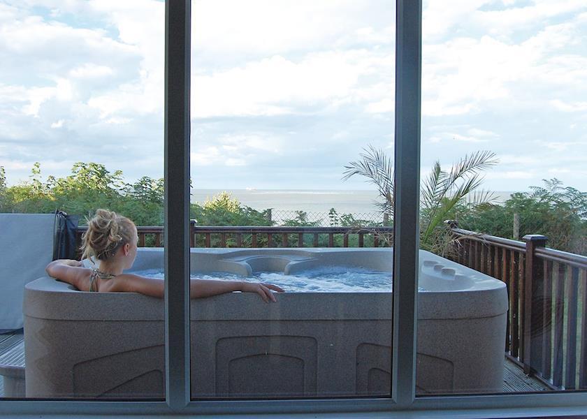 Ocean Lodges at Azure Seas Holiday Park