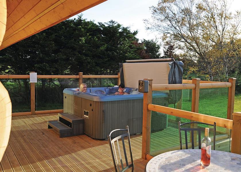 Ream Hills Holiday Park