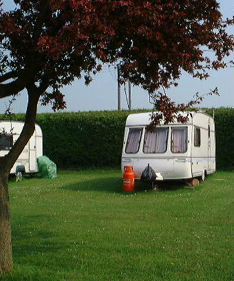 Greenacres Caravan and Touring Park
