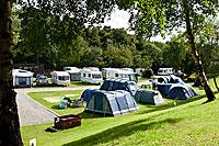 Black Rock Caravan and Camping Park