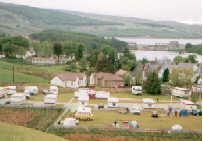 Dunroamin Caravan and Camping Park