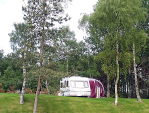 Lilliardsedge Holiday Park and Golf Course