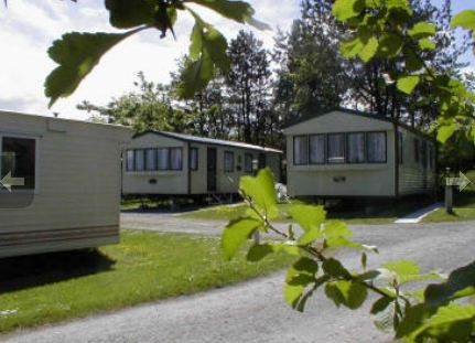 Hentervene Holiday Park