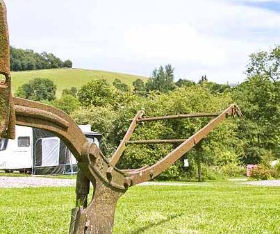 Waterrow Touring Park