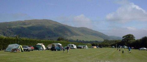 Tynllwyn Caravan Park Ltd